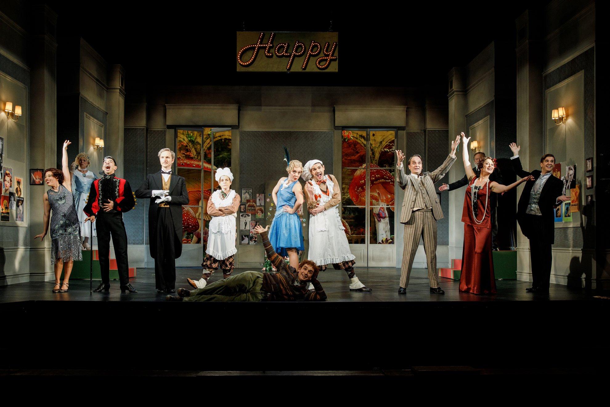 hochzeit mit hindernissen theater